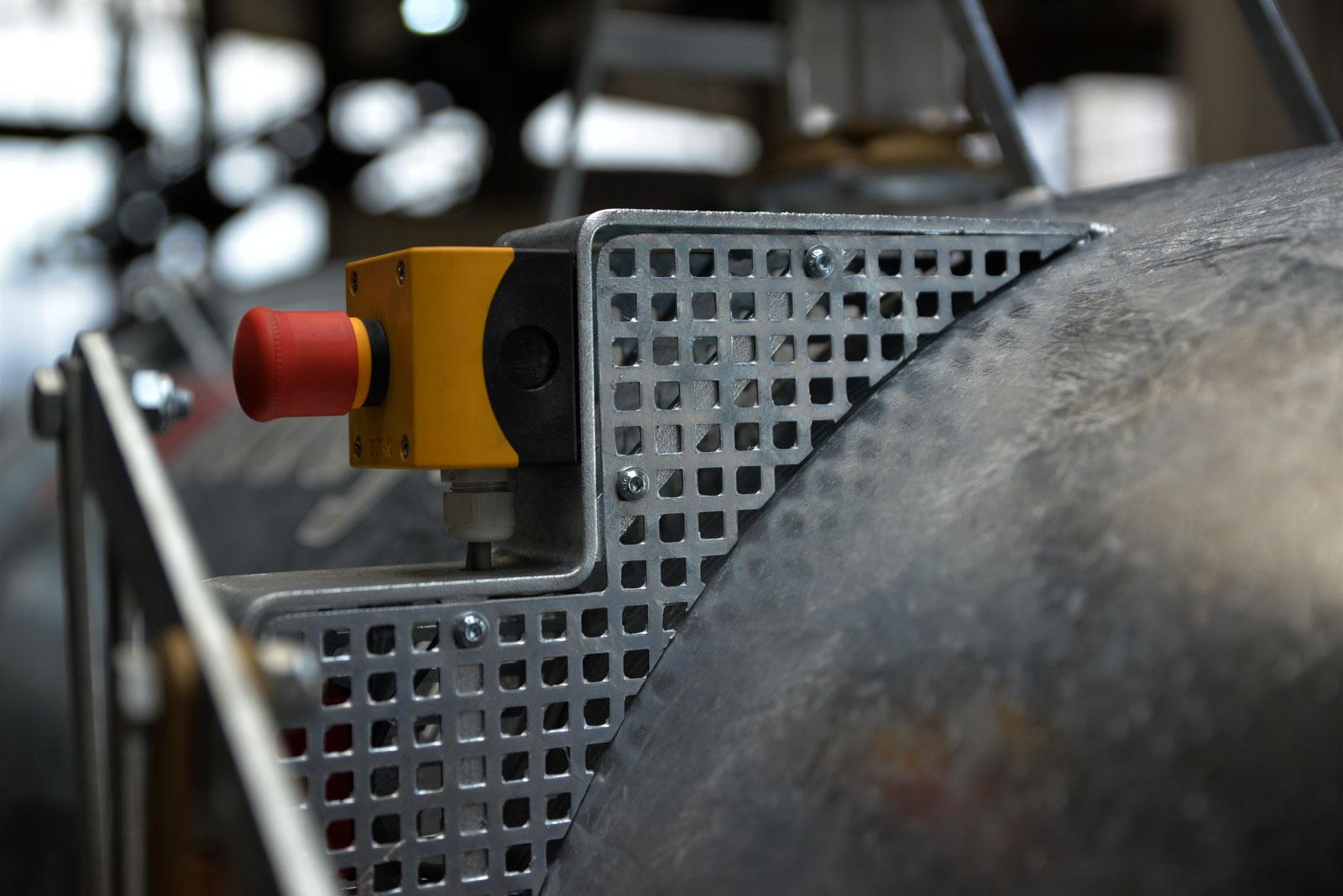 Sauganhänger Pull Caddy - Metallo Pull Saugfass